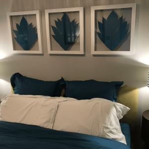 Le Pétrel Blanc - La chambre